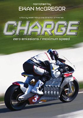CHARGE (DVD)